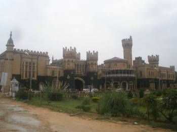 Bangalore, Mysore, Coorg , Ooty