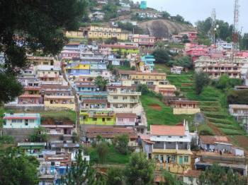 Mysore, Coorg , Ooty Tour
