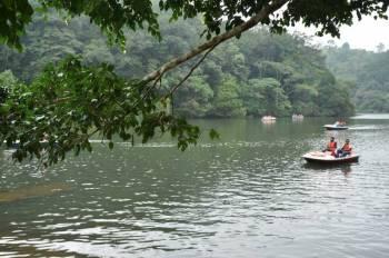 Bangalore, Mysore, Coorg , Wayanad