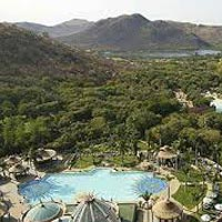 Spectacular South Africa 5N/6D (Cape Town Sun City) Tour