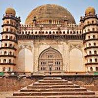 Bijapur & Badami Tour