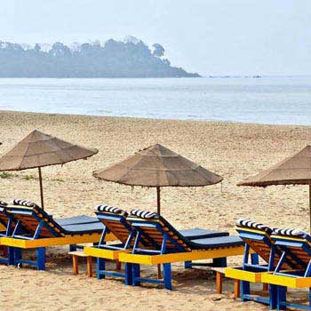 Exclusive Mumbai - Goa Package