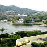 Mount Abu 2N 3D Tour