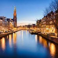 Splendid Holland with Brussels Tour