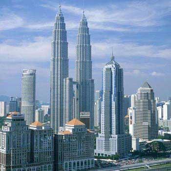 Malaysian Highlights Tour
