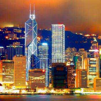 Exotic China with Amazing Hongkong Tour