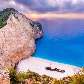 A Trip to Greece Tour
