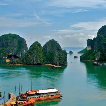 Vietnam Insights Tour