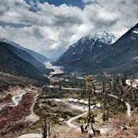 Sikkim - Darjeeling - Kalimpong Tour