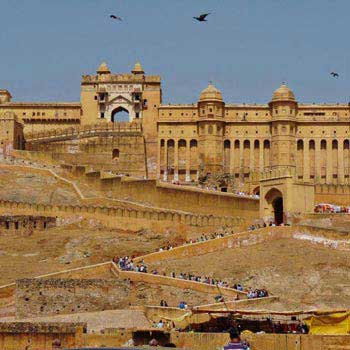 Rajasthan Special Tour