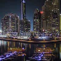 Nice Tour Of Dubai 3*