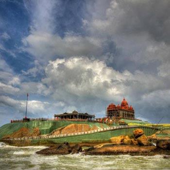 Tirupati with Pondicherry Tour