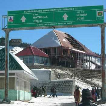 3 Nights / 4 Days Sikkim-darjeeling Tour