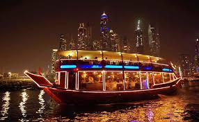 6 Nights 7 Days Dubai Tour