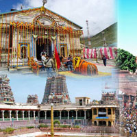 Char Dham Yatra India Tour