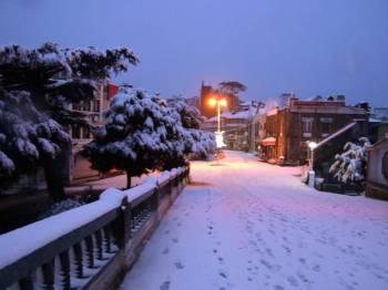 Himachal - Explore Himachal Tour