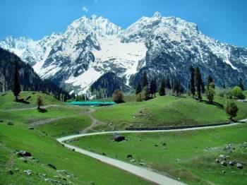 Kashmir - Valley of Kashmir Package