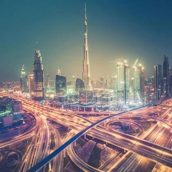 Cheap 4 nights package in 4* Hotel Dubai