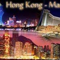 Hongkong - Macau Package