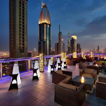 Majestic Dubai Package