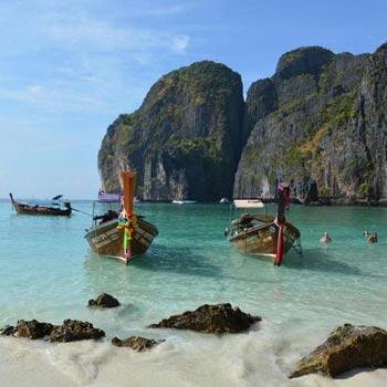 Phuket - Krabi Tour