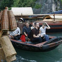 Vietnam Luxury Summer Retreat Tour