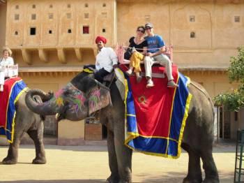 Delhi Jaipur Sightseeing Tour