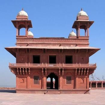 Overnight Agra Fatehpur Sikri Tour
