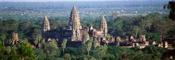 3 Days Tour Siem Reap (cambodia)