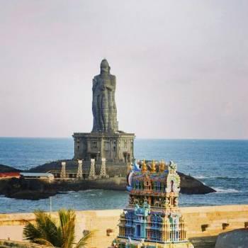 Madurai - Rameshwaram - Kanyakumari Package from Bangalore