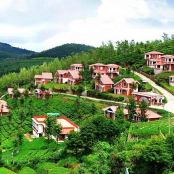 The Beauty of South India 07 Nights / 08 Days Tour