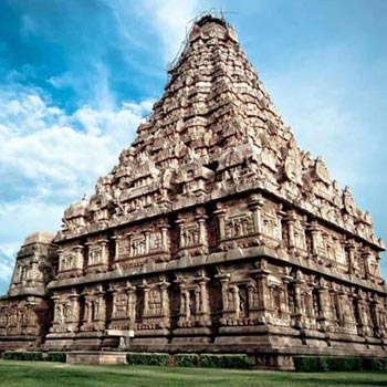 Delightful Tamil Nadu With Karnataka Tour
