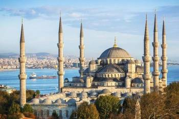 8 Days Wonderful Turkey Tour Itinerary