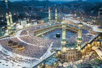 14 Days Umrah Tour