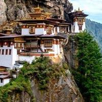4 days Tour (Bhutan)