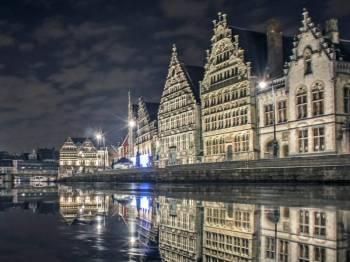 Spectacular Belgium Tour Package