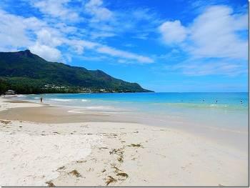 Splendid Seychelles Honeymoon Package