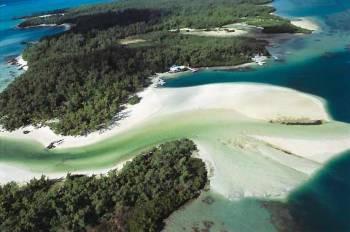 Alluring Mauritius 7 Days Honeymoon Tour