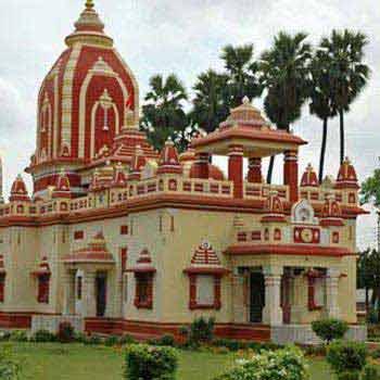 Heaven City Ayodhya Tour