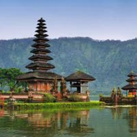 Super Cool Bali Tour
