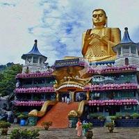 Emerges Sri Lanka Tour