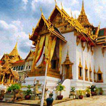 Magic Bangkok Tour