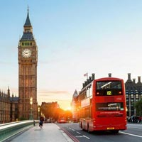 Affordable Europe Group Tour Package