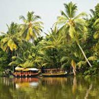 Kerala Holiday Tour