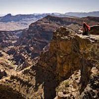 True Oman Tour