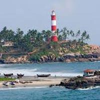 Trivandrum Kanyakumari Rameswaram Madhurai Tour