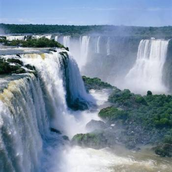 Best of Brazil and Argentina Tour