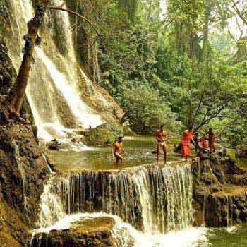 Laos Secrets Tour