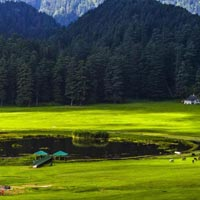 Best of Himachal Tour ( 7 Days - 6 Nights ) Back to Tours