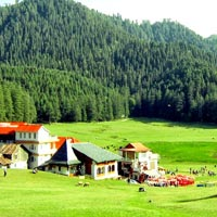 Heaven of Himachal Tour ( 5 Days - 4 Nights ) Back to Tours